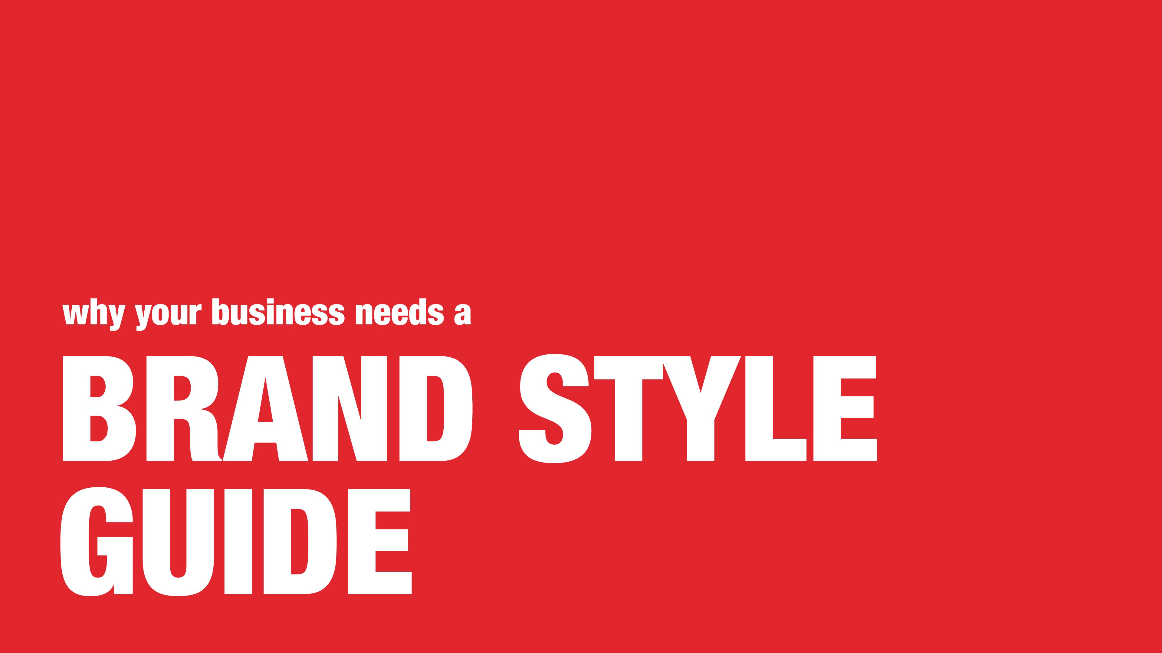 Manraj Ubhi - Brand style guide