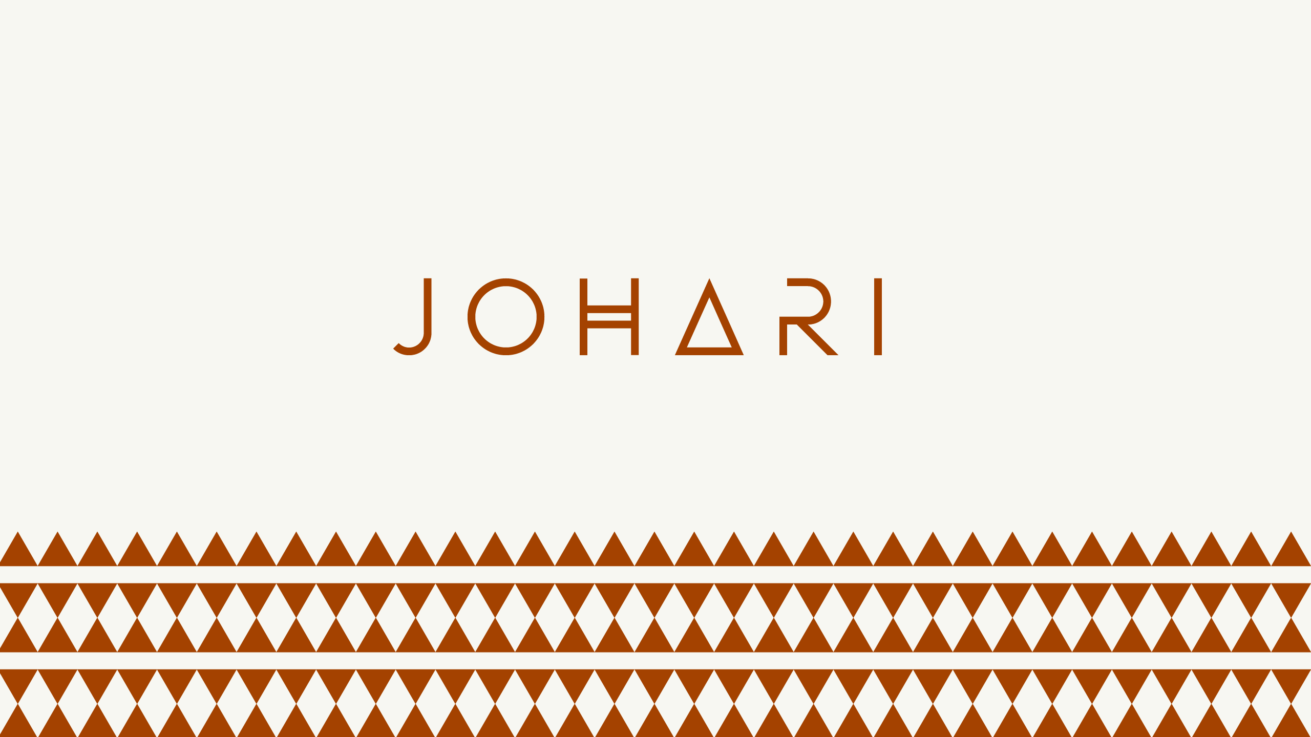Johari Font