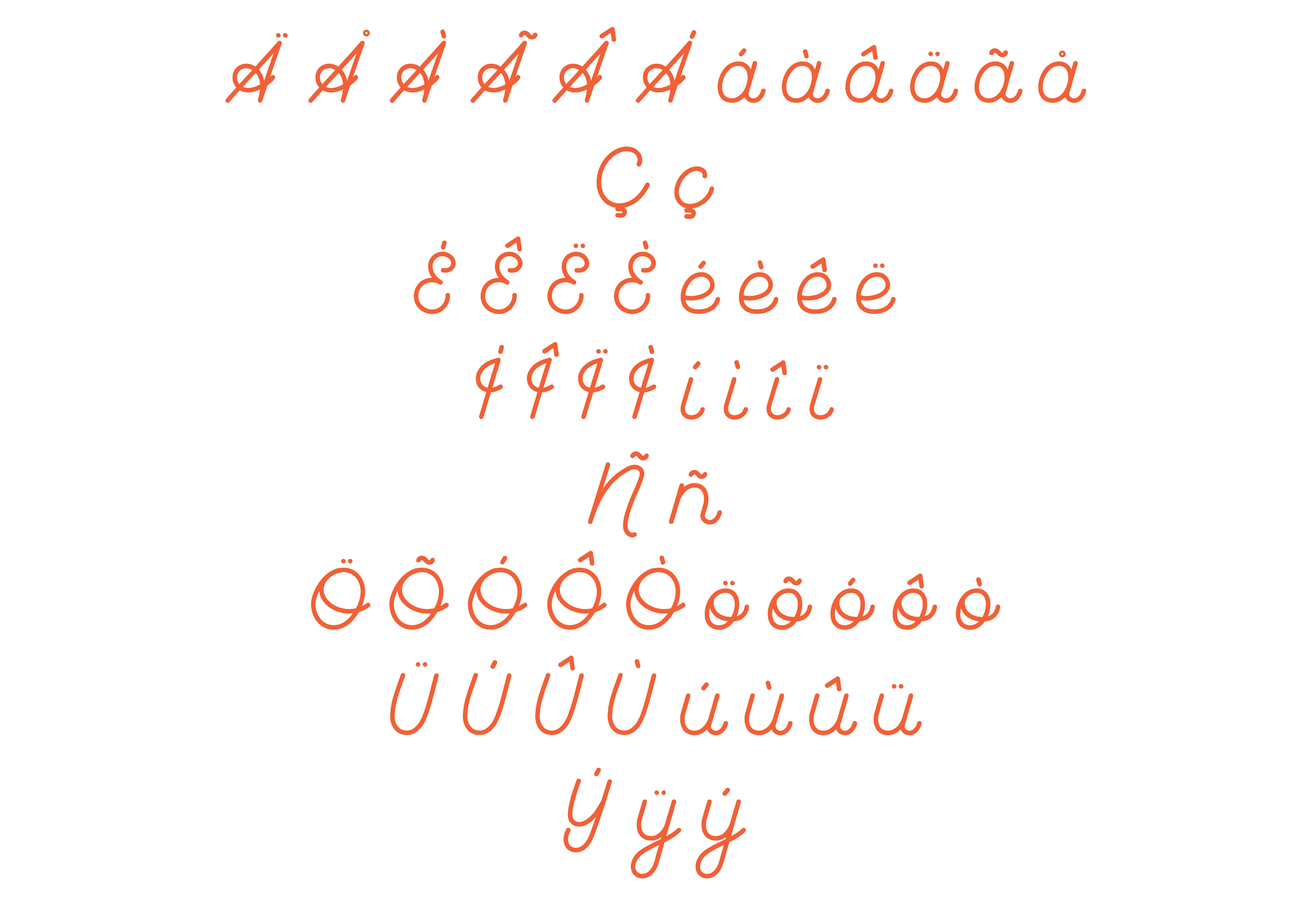 Manraj Ubhi Ollie Glyphs