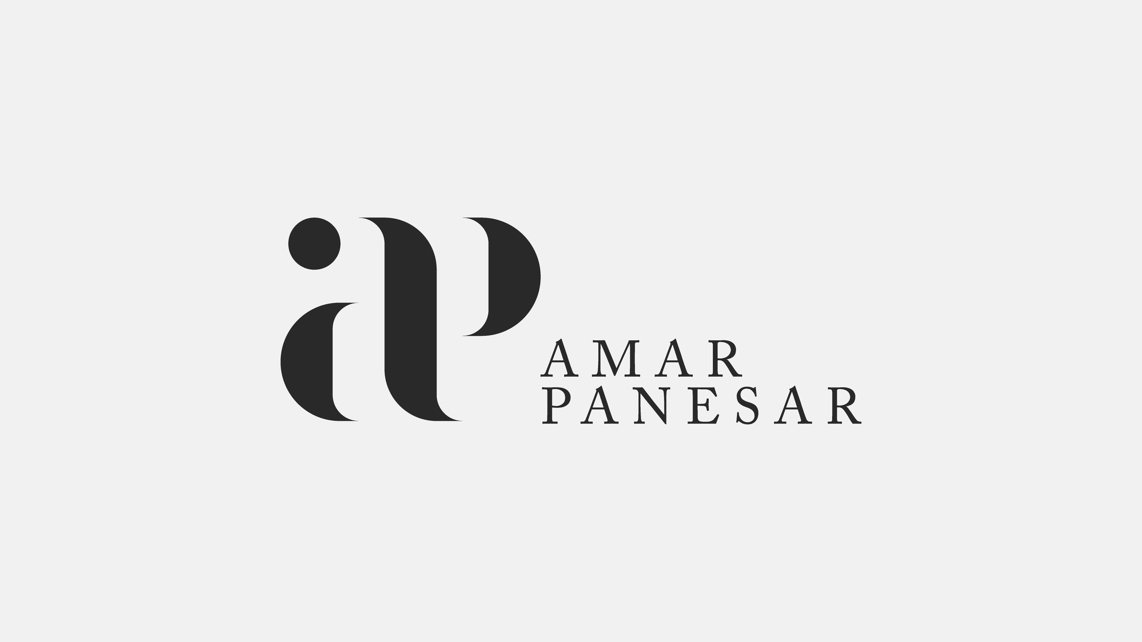 Manraj Ubhi - Amar Panesar Logo
