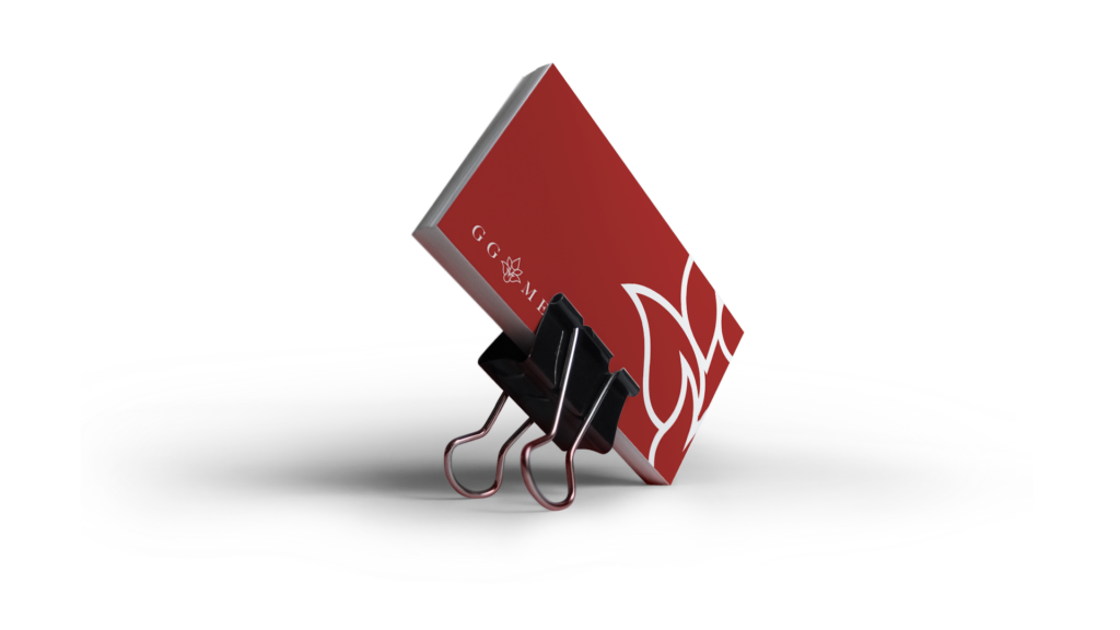 Manraj ubhi - GG Mendhi Business Cards