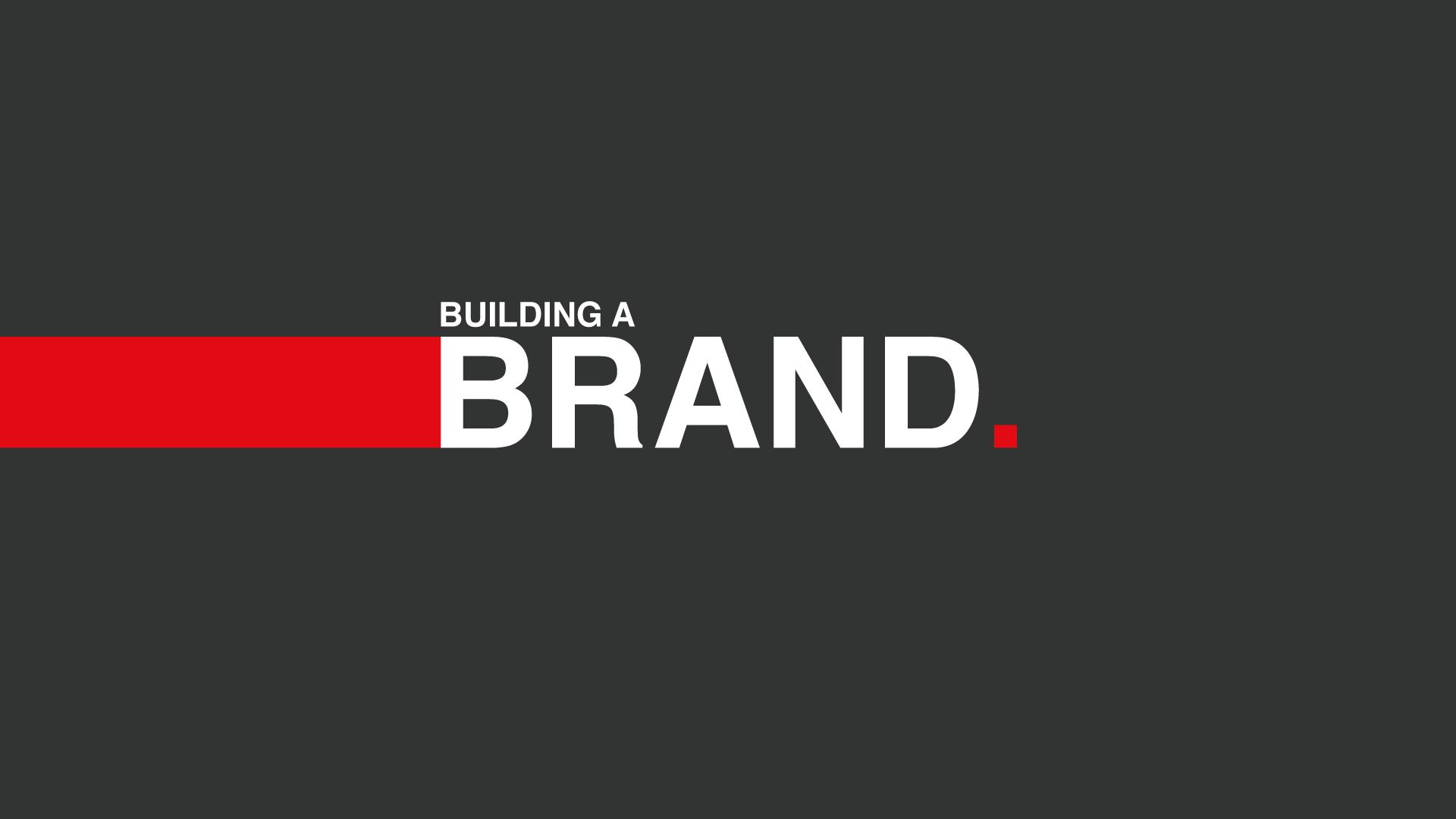 Building a Brand - Manraj Ubhi