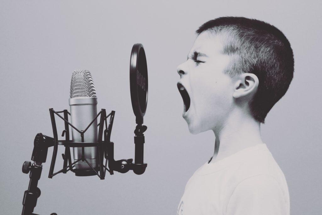 Tone of Voice - Branding - Manraj Ubhi