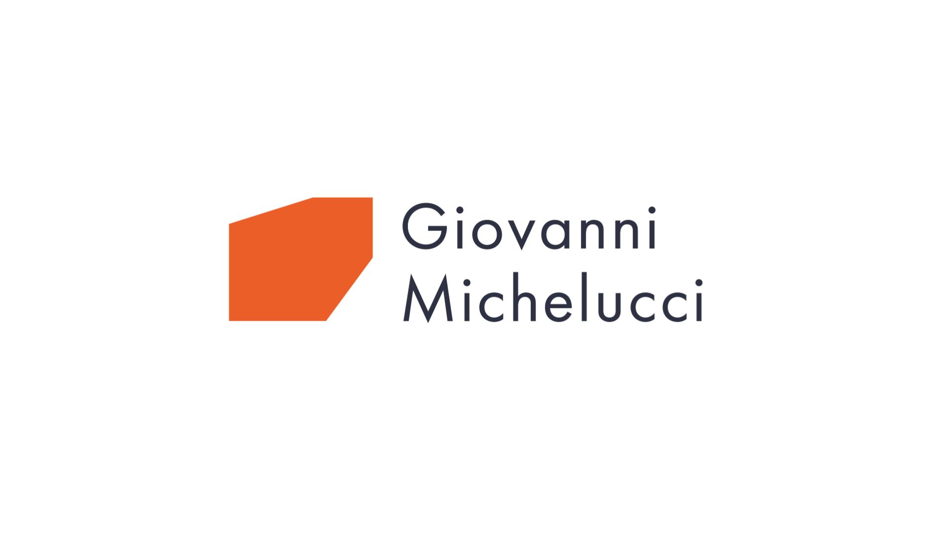 Giovanni Michelucci Logo