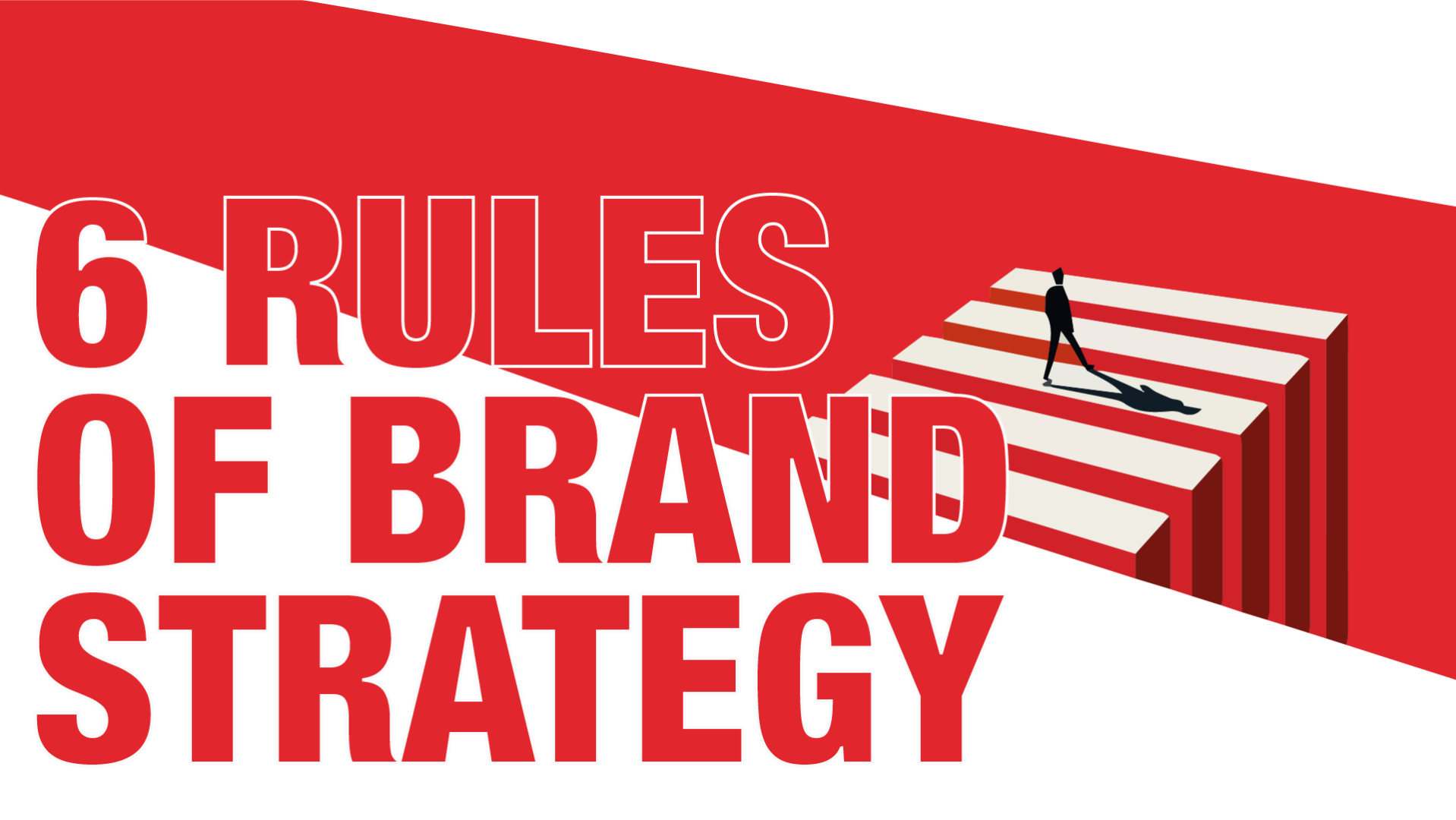 Rules of Brand Strategy