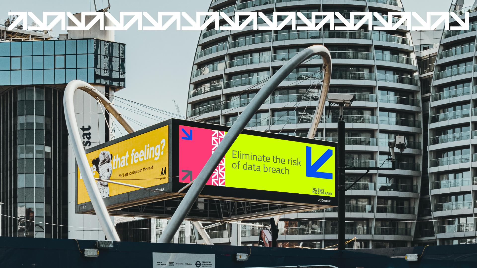 TWS Billboard